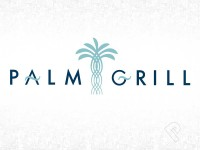 Palm Grill Logo by Priority Marketing