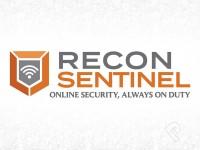 Recon Sentinel Logo