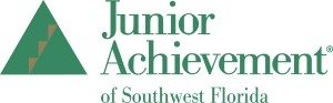 Junior Achievement of Southwest Florida Green Gold copy