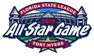 2016 Florida State League All-Star Game - Logo