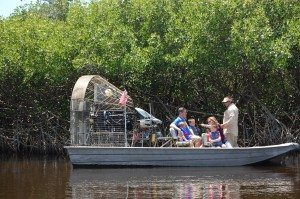 Airboat Photo 2