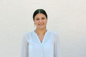 Faleesha Fernandez