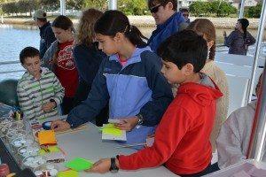 Kids Science Cruises-Naples
