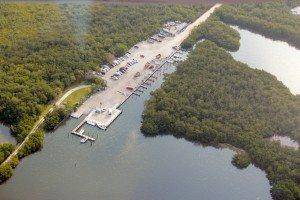 Pine Island Commercial Marina-1