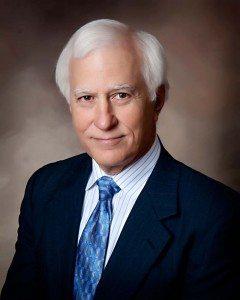 Dr. Howard Sheridan