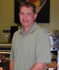 Mike Palisano
