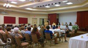 Photo 1 - Gulf Coast Village Scholarship Awards