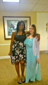 Photo 2 - Gulf Coast Village scholarship recipients