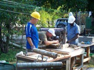 Good Works in Haiti
