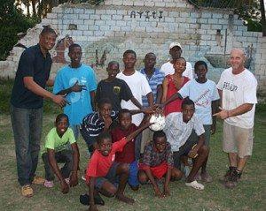 Haiti - Tom Hafer