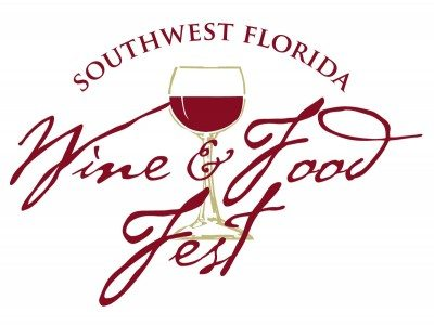 2017 Southwest Florida Wine & Food Fest logo
