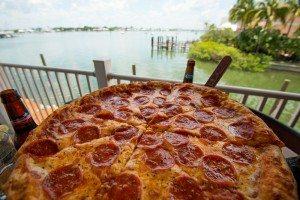 Dave's Dockside Pizza