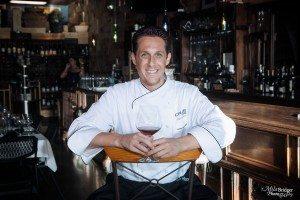 Photo 1 - Chef Brian Roland