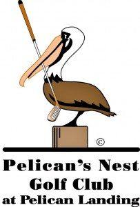 pelicans-nest-golf-club-logo