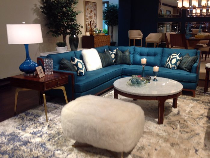 Norris Furniture Interiors Hosts World Of Color High Point Market Fall Trends Design Seminar