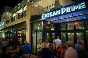 Ocean Prime Opens On Fifth Avenue In Downtown Naples