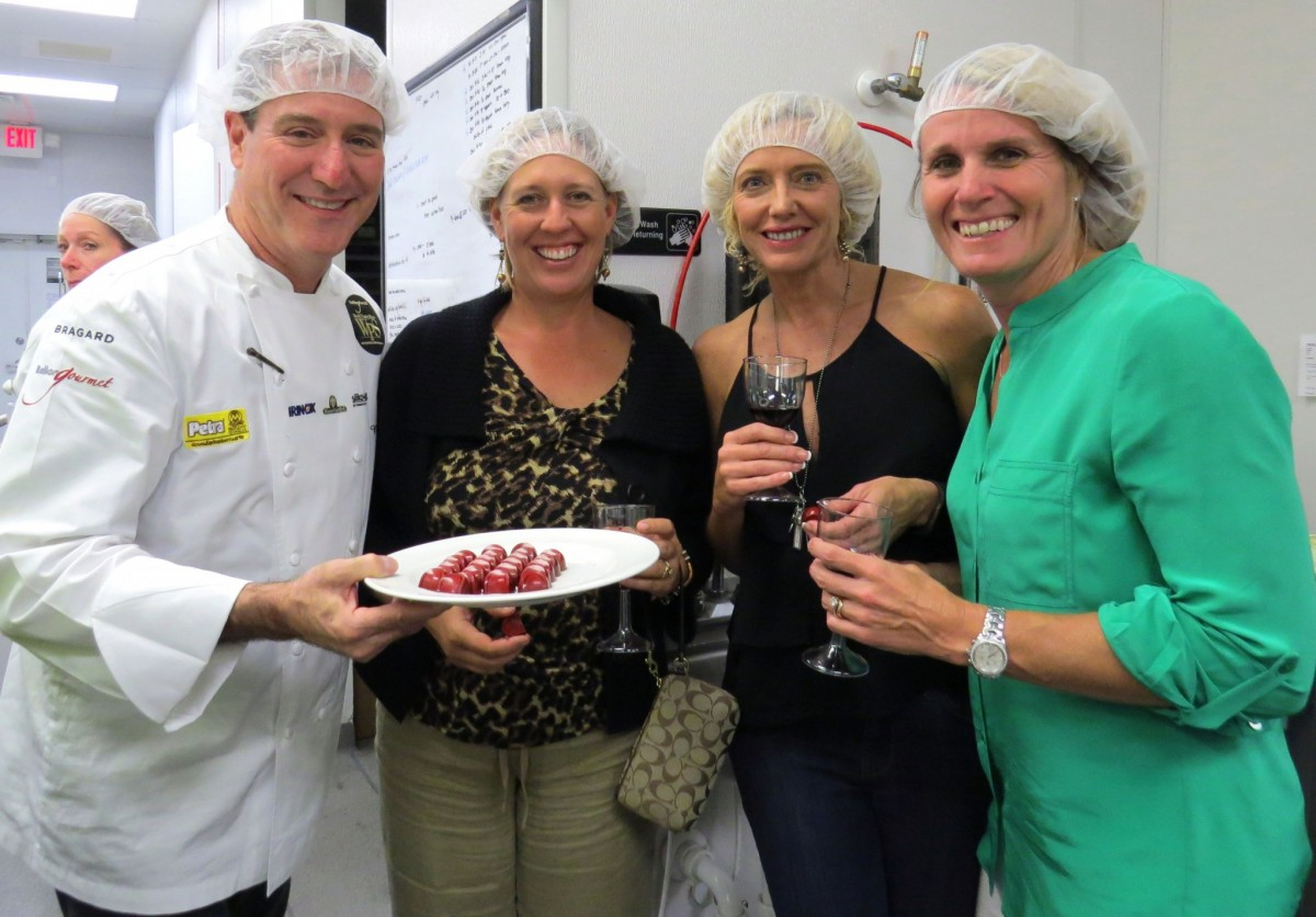 Cooking With Love 2017 Cooking Classes By Norman Love Confections