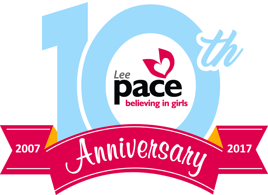 10 years logo pace center for girls lee county hosts 10th anniversary 8381