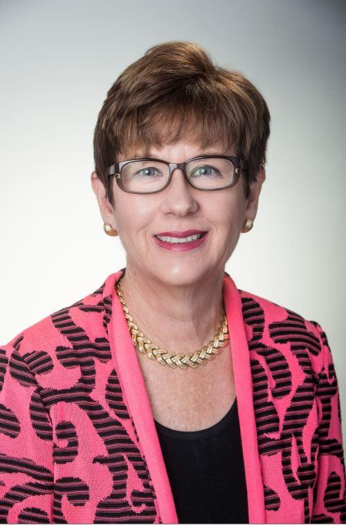 Susan McLaughlin