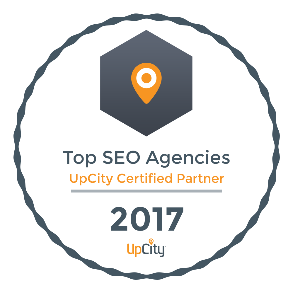 Top SEO Agency 2017 - Priority Marketing
