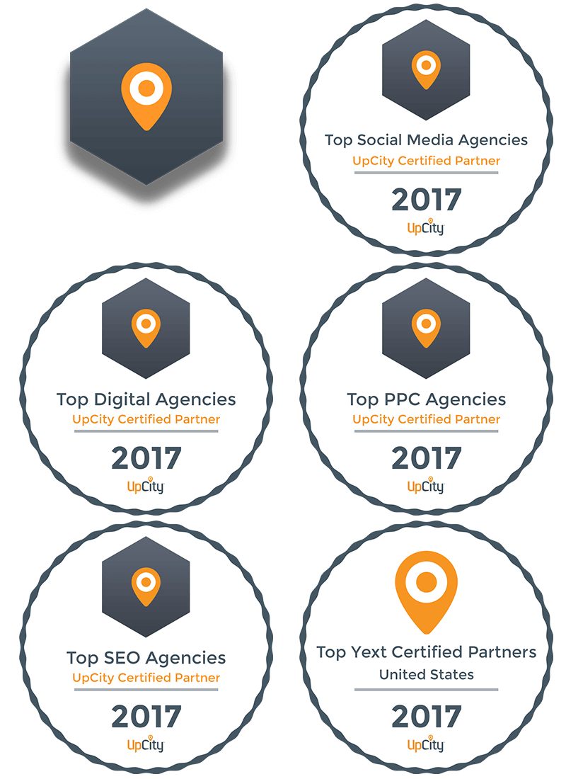 What it Means to Be an UpCity Top Agency | Priority Marketing