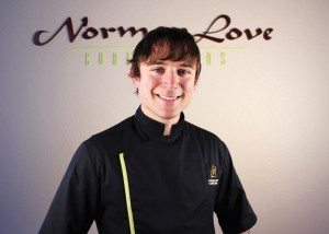 Chef Ryan Love Named Director Of Retail Operations At Norman Love