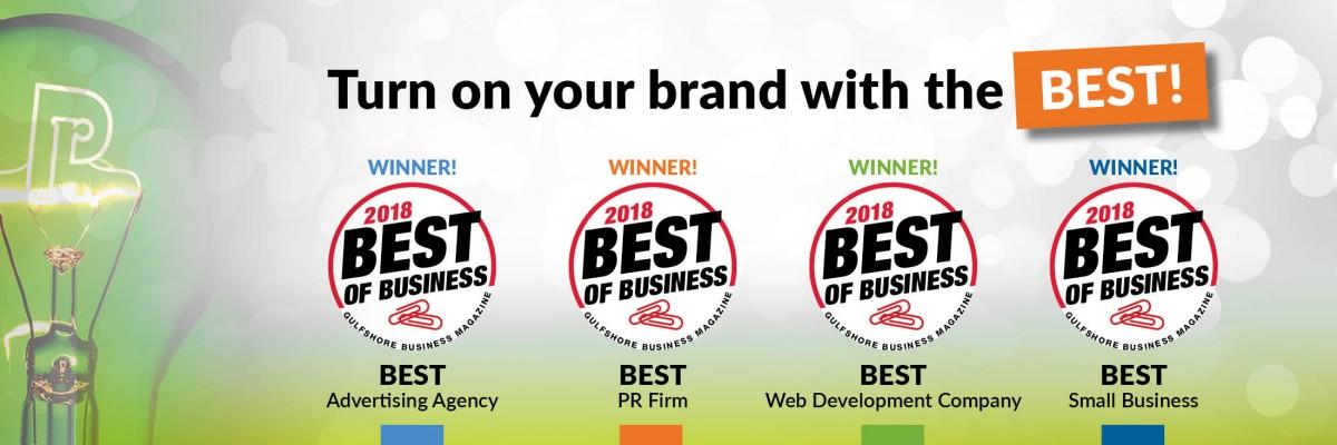 Best of Web Banner Image