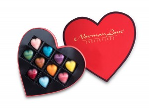 Norman Love Confections Presents 2019 Valentine S Day Collection