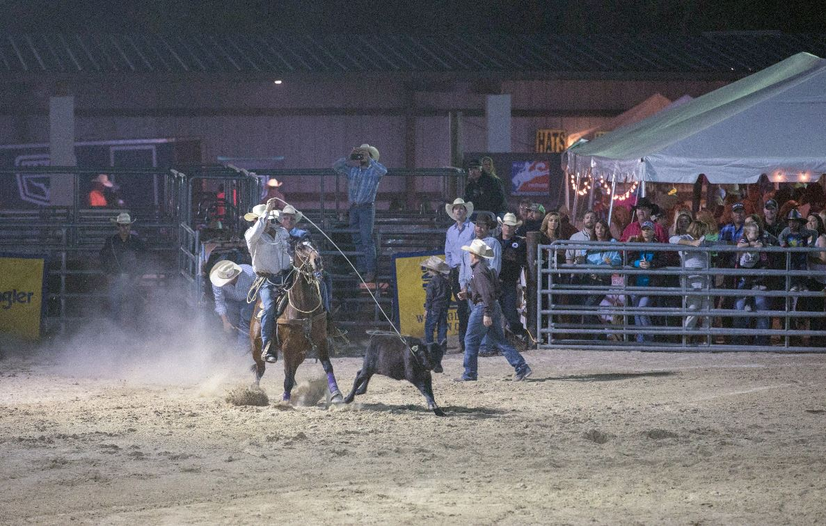 Hooters Fort Myers Pro Rodeo Announces Grace Works