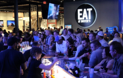Client headlines: Dave & Buster's opens, The Food Network visits Fort Myers Brewing and more