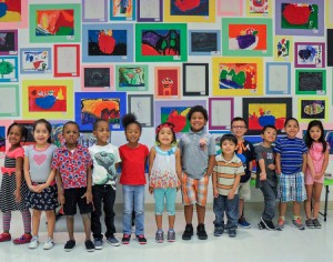 Guadalupe Center earns national accreditation for its Early