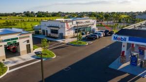 Creighton Construction Development Completes Eight 7 Eleven