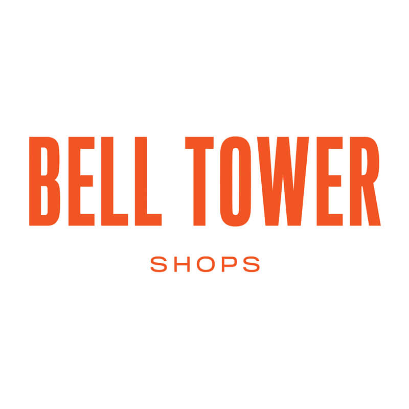 Bell Tower Logo Client of Priority Marketing