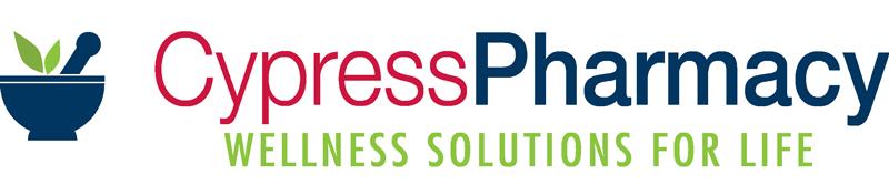Cypress Pharmacy Logo