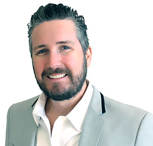 Kevin Johnson, Priority Marketing Director of Digital Marketing, Fort Myers FL