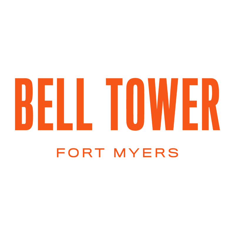 Bell Tower Fort Myers FL Logo