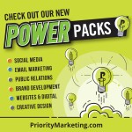 Our New Power Packs