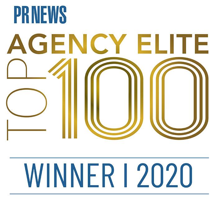 Top 100 PR Agencies
