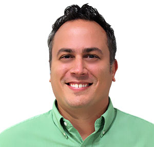 Matt DiPaolo, Web Developer at Priority Marketing, Fort Myers, Florida