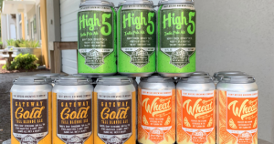 Six Packs to Go at Fort Myers Brewing Company