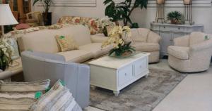 ReStore Living Room Set