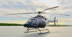 Elite Jets Helicopter