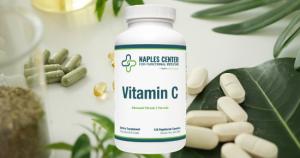 Naples Center For Medicine's Vitamin C