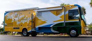 Conservancy mobile classroom